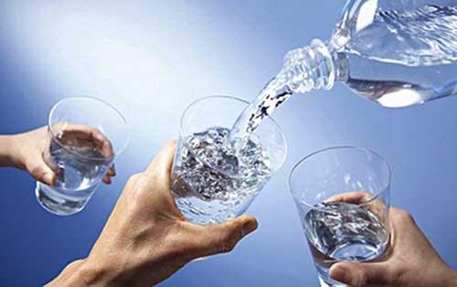 Nhu cầu nước uống sạch ngày càng cấp thiết hiện nay đối với người dân quận 2