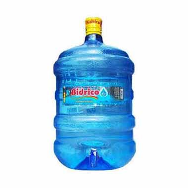 Nướctinh khiếtBidrico bình lớn dung tích 20L