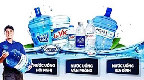 Tất cả sản phẩm Win Water cung cấp đều có nguồn gốc, đúng quy cách của nhà sản xuất