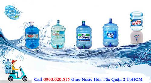 WinWater.vn chuyên cung cấp các dòng sản phẩm nước uống thương hiệu, uy tín về chất lượng