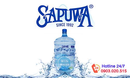 Số điện thoại gọi nước uống đóng bình Sapuwa