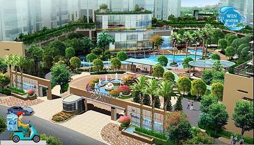 Quận 2là một trong năm quận nằm ở phía Đông Bắc Thành phố Hồ Chí Minh
