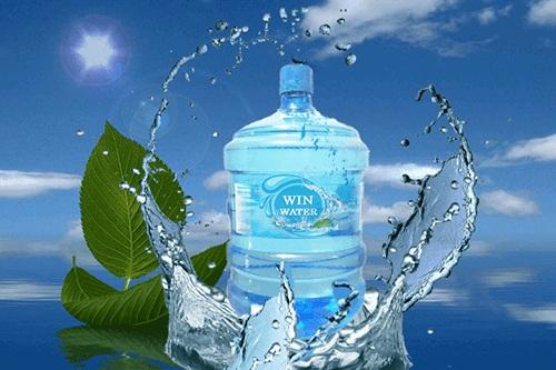 Nguồn nước uống giao tới quận 2 phải dồi dào mà còn phải sạch, đảm bảo an toàn cho sức khỏe
