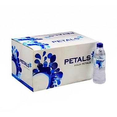 Nướctinh khiết Petals 500ML thùng 24 chai